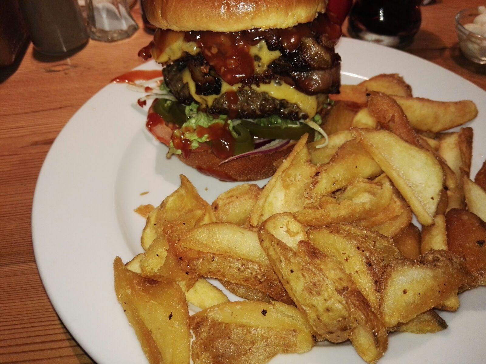 Quentins Burger