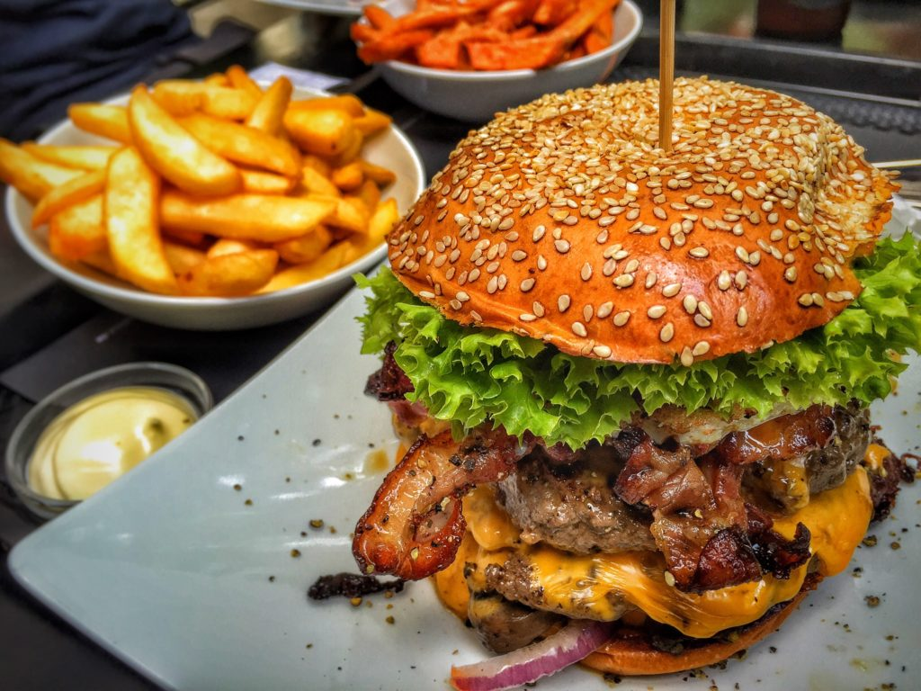 Burger Burgerkultour Hamburg